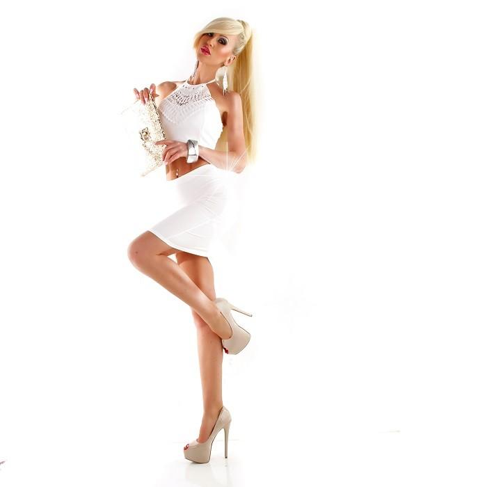 337e4a09433a Loveourfashion.sk - Saká a komplety - Exkluzívny dámsky letný kostým ...